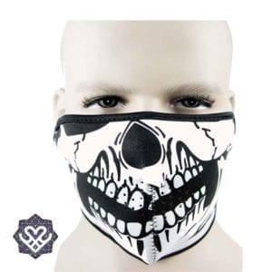 rave masker festivals