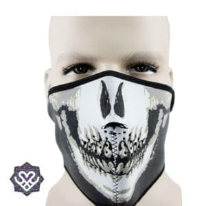 festival gezichtsmasker