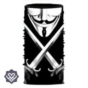 vendetta masker