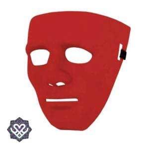 festival gadgets rood masker