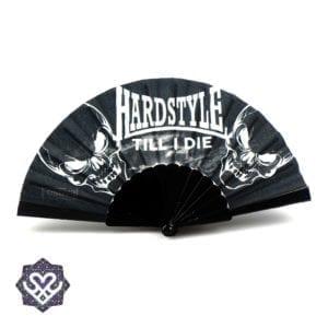 aanbieding hardstyle producten waaier