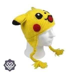 pikachu muts