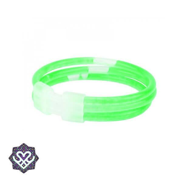 glowsticks groen