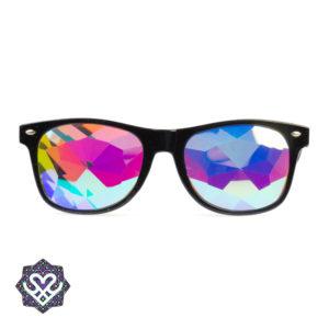 goedkope caleidoscoop spacebril