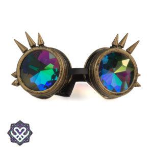 goedkope kaleidoscope goggle