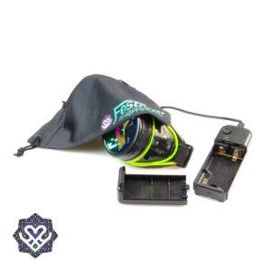 ledbril caleidoscoop spacebril